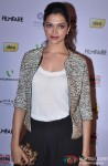 Deepika Padukone at 58th Idea Filmfare Nominations Party