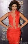 Deepika Padukone at GQ India Men of the Year Awards 2012