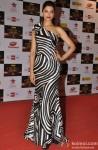 Deepika Padukone at the Red Carpet of Big Star Awards
