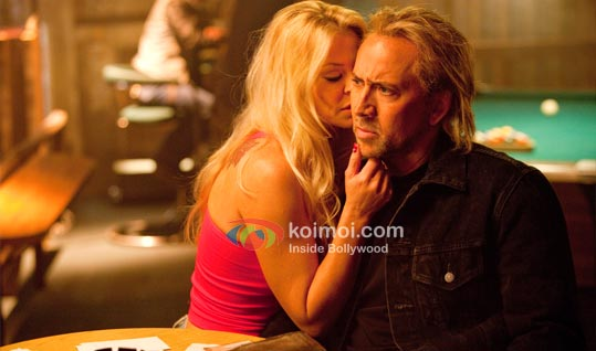 Drive Angry Review (Drive Angry Movie Stills)
