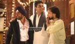 Eijaz Khan, R Madhavan, Deepak Dobriyal (Tanu Weds Manu Stills)