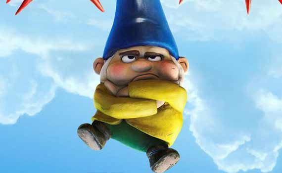 Gnomeo And Juliet Preview