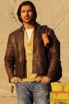 John Abraham in Kabul Express Movie