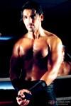 John Abraham flexes his muscles in Zinda Movie