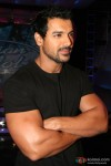 John Abraham Promote 'Aashayein' Movie At Indian Idol 5 TV Show