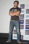 John Abraham Promote 'Desi Boyz' At Oberoi Mall