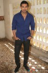 John Abraham at Starweek Magazine's Latest Issue Launch Event