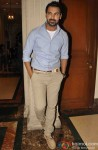 John Abraham at Times Foodie Awards Event