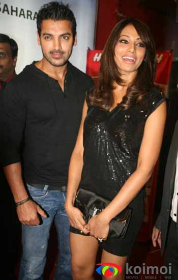 John and Bipasha Break Up?