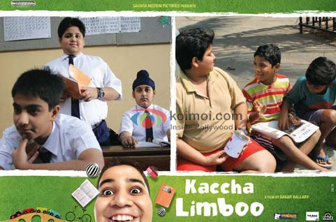 Kaccha Limboo Review By Komal Nahta (Kaccha Limboo Movie Stills)