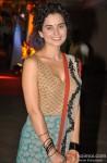 Kangana Ranaut At Sanjay Dutt's Mata Ki Chowki