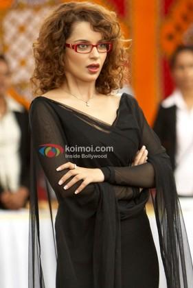 Kangana Ranaut in Double Dhamaal Movie