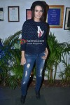 Kangana Ranaut At Dabboo Ratnani Calendar Launch 2012 Event