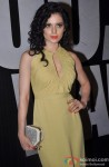 Kangana Ranaut pose during the success party of film Shootout At Wadala