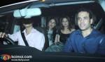 Kareena Kapoor, Amrita Rao, Tusshar kapoor