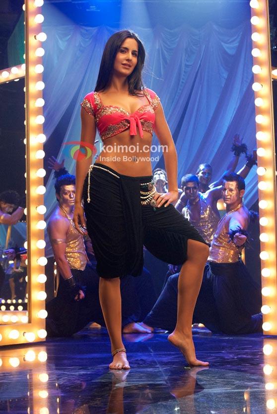 Katrina Kaif in Tees Maar Khan Movie
