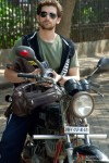 Neil Nitin Mukesh on a bike in Aa Dekhen Zara Movie