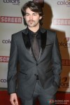 Neil Nitin Mukesh At 18th Annual Colors Screen Awards 2012 Event