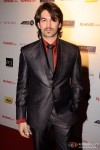 Neil Nitin Mukesh At 57th Idea Filmfare Awards 2011 Nominations Bash Event