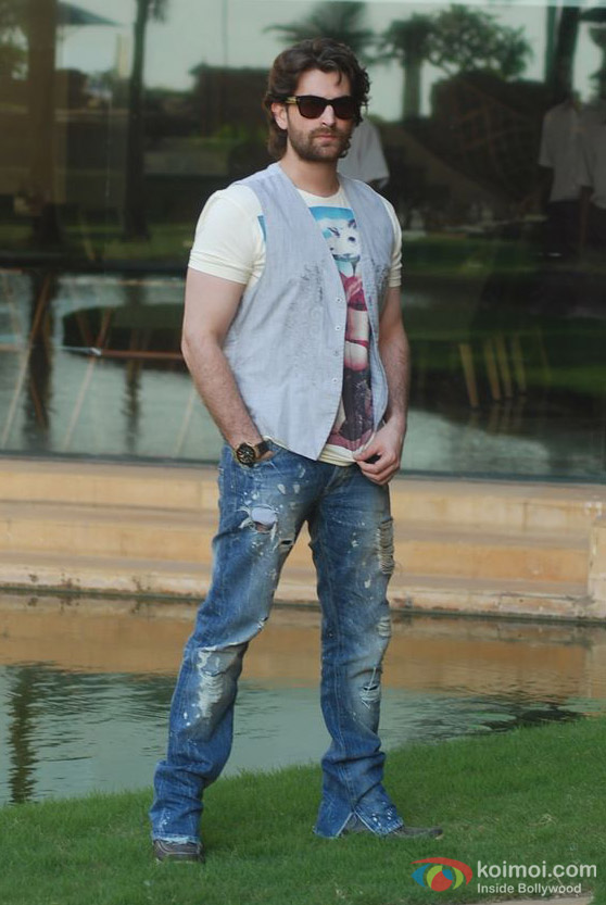 Neil Nitin Mukesh Promote 'Players' Movie