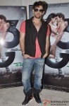 Neil Nitin Mukesh poses during the promotion of 3G