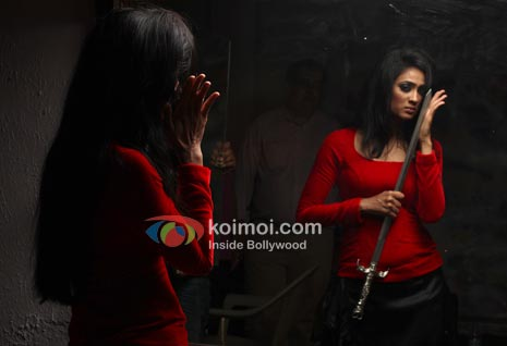 Nine Roles For Shweta Tiwari