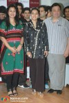 Poonam Dhillon, Kajol, Rishi Kapoor