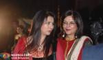 Poonam Dhillon, Zeenat Aman