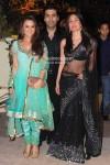 Preity Zinta, Karan Johar, Kareena Kapoor