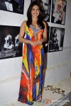Priyanka Chopra At Dabboo Ratnani's Calendar 2012 Launch Event