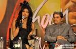 Priyanka Chopra, Vishal Bhardwaj