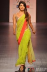 Priyanka Chopra Walks the ramp at Manish Malhotra's Show