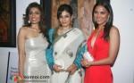 Queenie Dhody, Raveena Tandon, Lara Dutta
