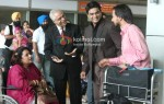 R Madhavan, Deepak Dobriyal (Tanu Weds Manu Stills)