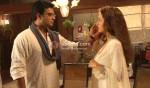 R Madhavan, Kangana Ranaut (Tanu Weds Manu Stills)