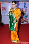 Rani Mukerji At Aiyyaa Movie First Look Launch Event
