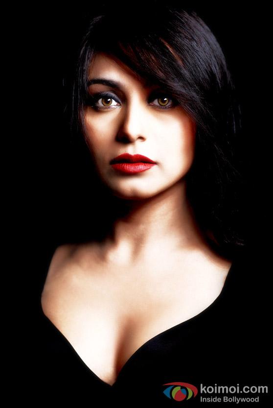 Rani Mukerji in Laaga Chunari Mein Daag Movie