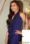 Rani Mukerji In Hot Blue Dress