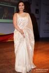 Rani Mukerji At The Laadli National Media Awards Event