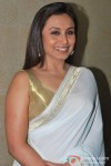 Rani Mukerji At Dadasaheb Phalke Academy Awards Event