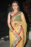Rani Mukerji goes the golden way