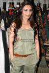 Rani Mukerji At 'Sabyasachi' Store Launch Event