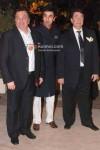 Rishi Kapoor, Ranbir Kapoor, Randhir Kapoor