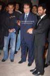 Salman Khan, Dilip Kumar, Aamir Khan
