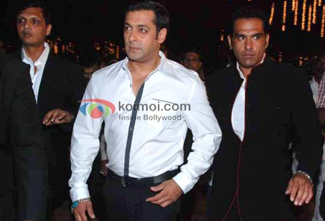 Salman Khan Free To Go Abroad Without Court's Permission