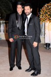 Shah Rukh Khan, Aamir Khan