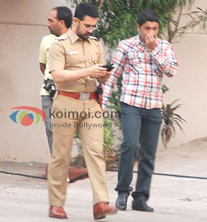 Sneak Peek Into Aamir Khan's Look In Reema Kagti's Film