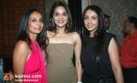 Suchitra Pillai, Madhoo, Suchitra Krishnamurthy