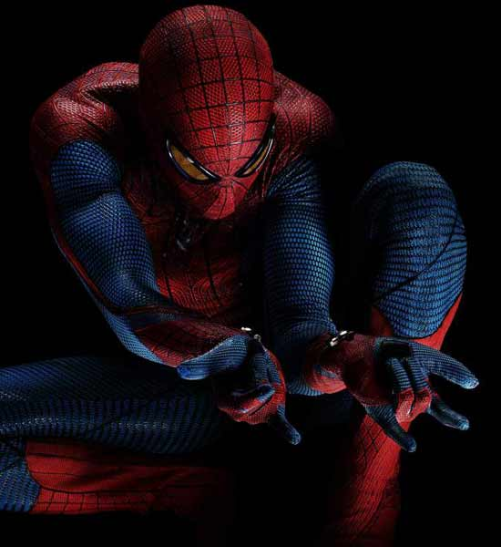 The Amazing Spider Man Release date