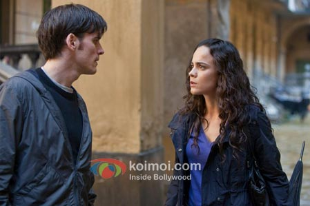 The Rite Review (The Rite Movie Stills)